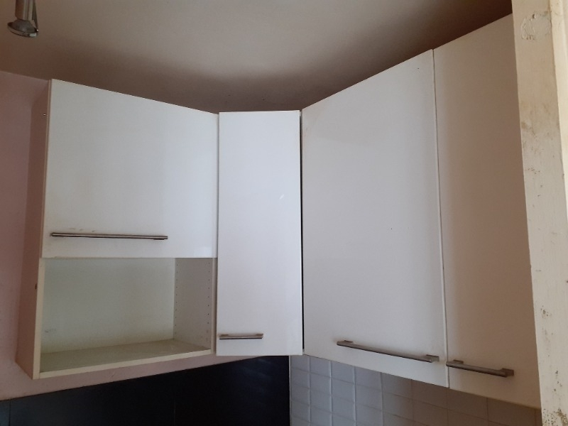 Recyclage, Récupe & Don d'objet : meubles hauts de cuisine