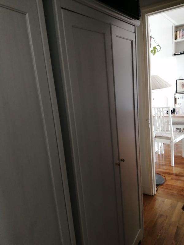 Recyclage, Récupe & Don d'objet : armoire 2 portes