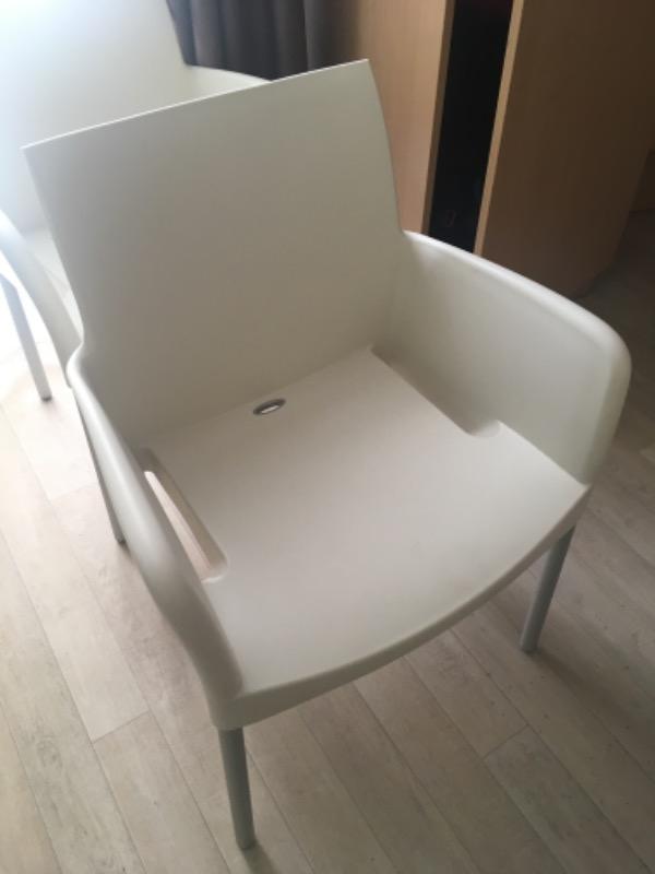 Recyclage, Récupe & Don d'objet : chaises-fauteil