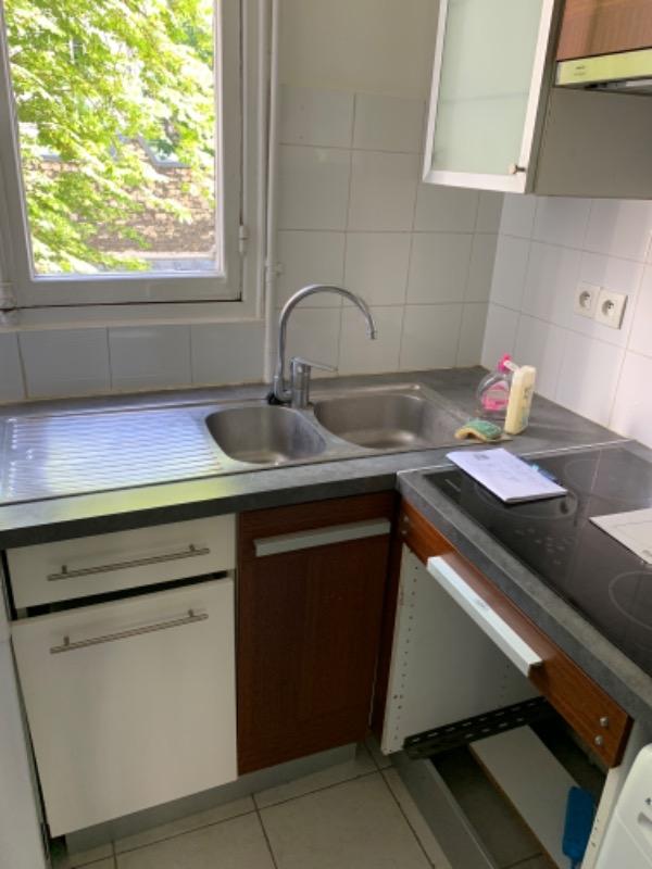 Recyclage, Récupe & Don d'objet : meuble bas de cuisine