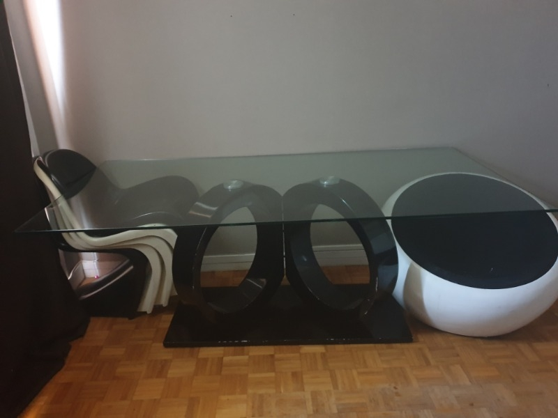 Recyclage, Récupe & Don d'objet : table a manger