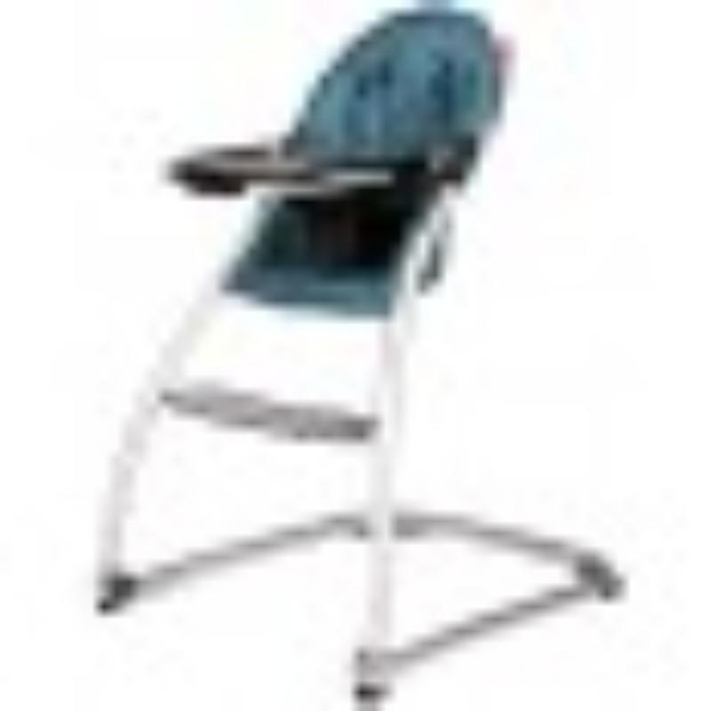 Recyclage, Récupe & Don d'objet : chaise haute pliante babyhome taste