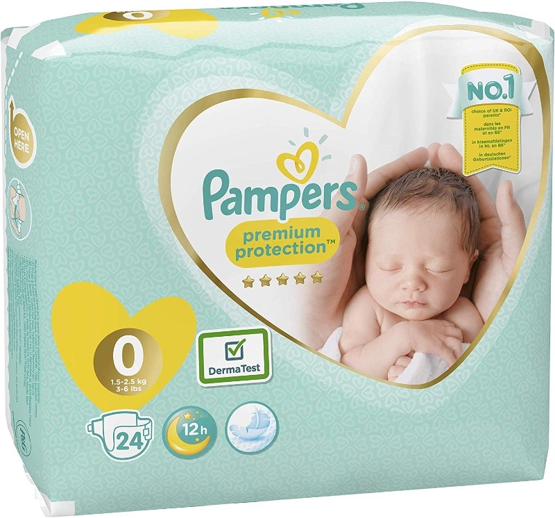 Recyclage, Récupe & Don d'objet : couche pampers taille 0