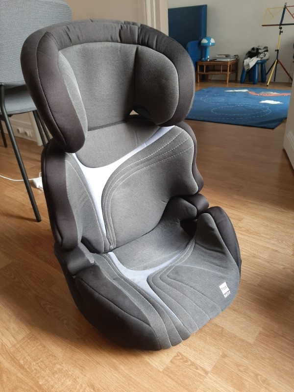 Recyclage, Récupe & Don d'objet : siège auto enfant