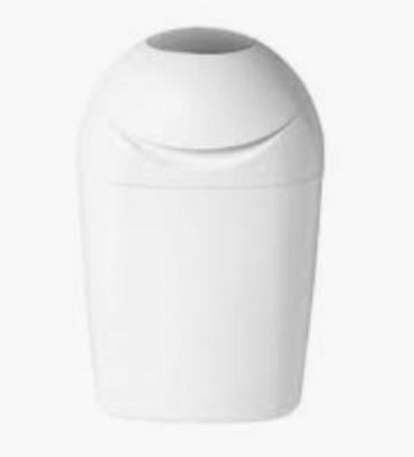 Recyclage, Récupe & Don d'objet : poubelle à couche sangenic