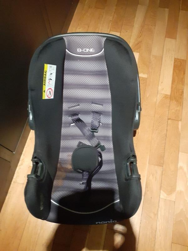 Recyclage, Récupe & Don d'objet : siege auto bébé -13kg