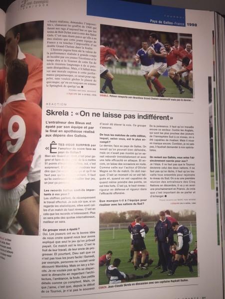 Livre - Sport