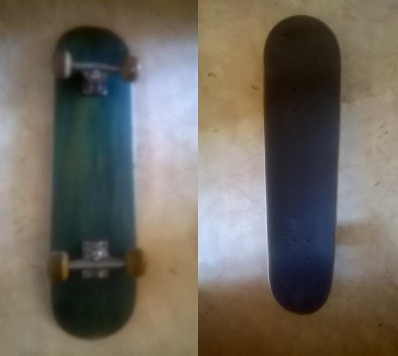 Skate - Sport