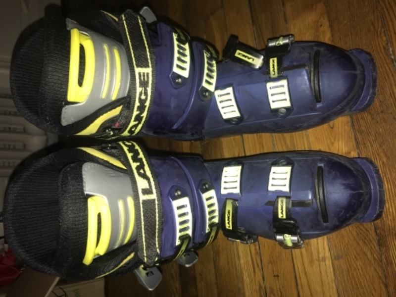 Chaussure de SKI - Sport