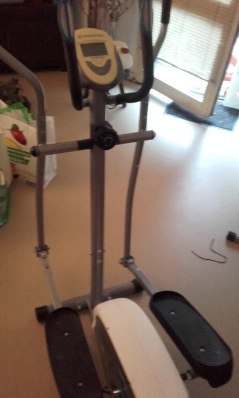 Velo elliptique - Sport