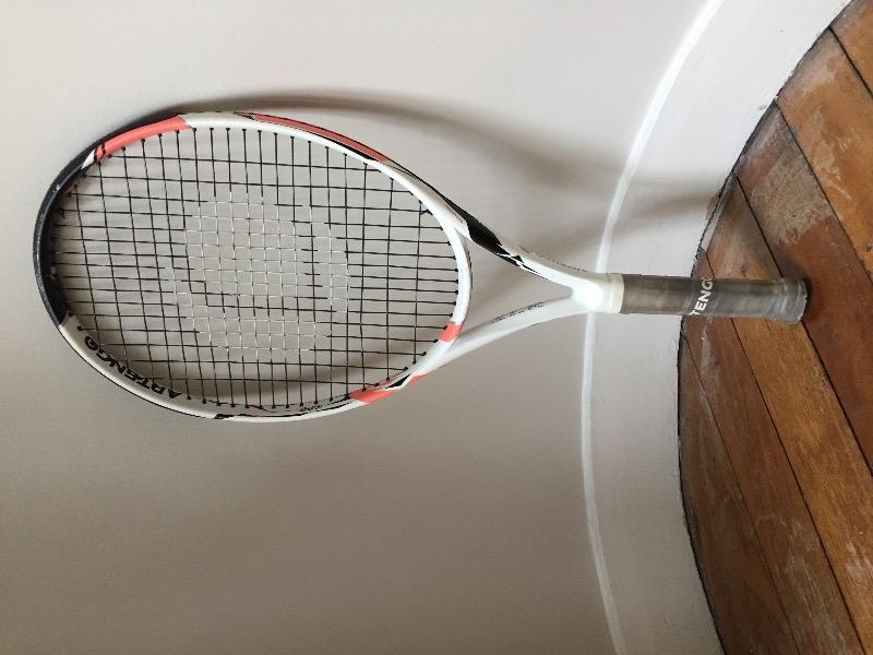 Raquette de tennis - Sport