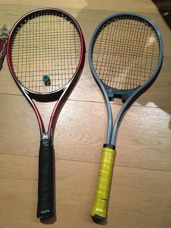 Sports de raquettes - Sport
