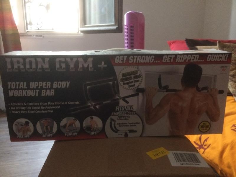 Musculation - Sport