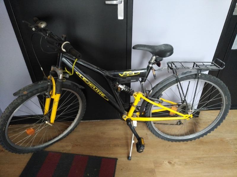 Recyclage, Récupe & Don d'objet : vélo adulte