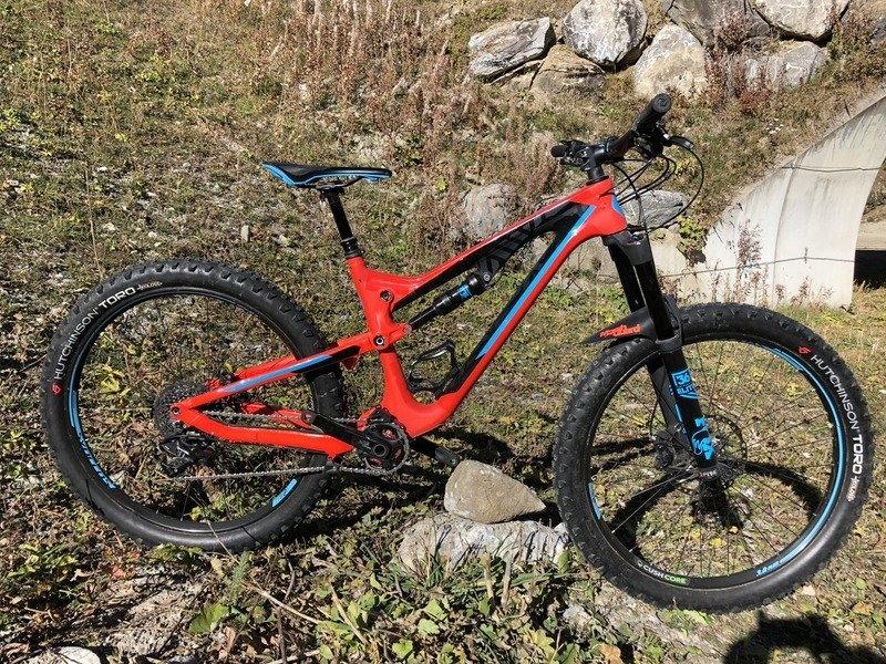 Sport Plein Air Cycles, Vélo - Sport