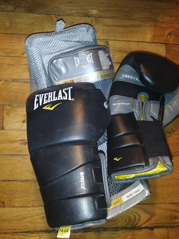 Recyclage, Récupe & Don d'objet : gants boxe homme neufs