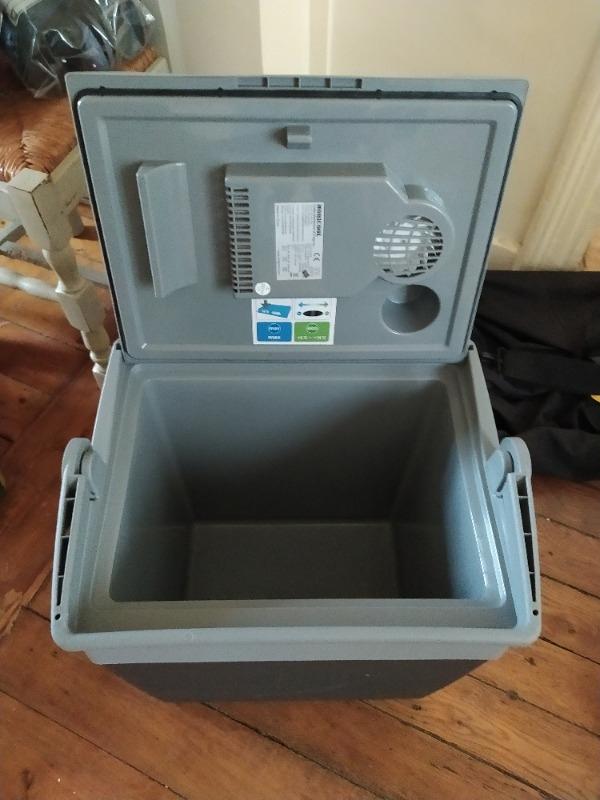 Recyclage, Récupe & Don d'objet : matériel de camping