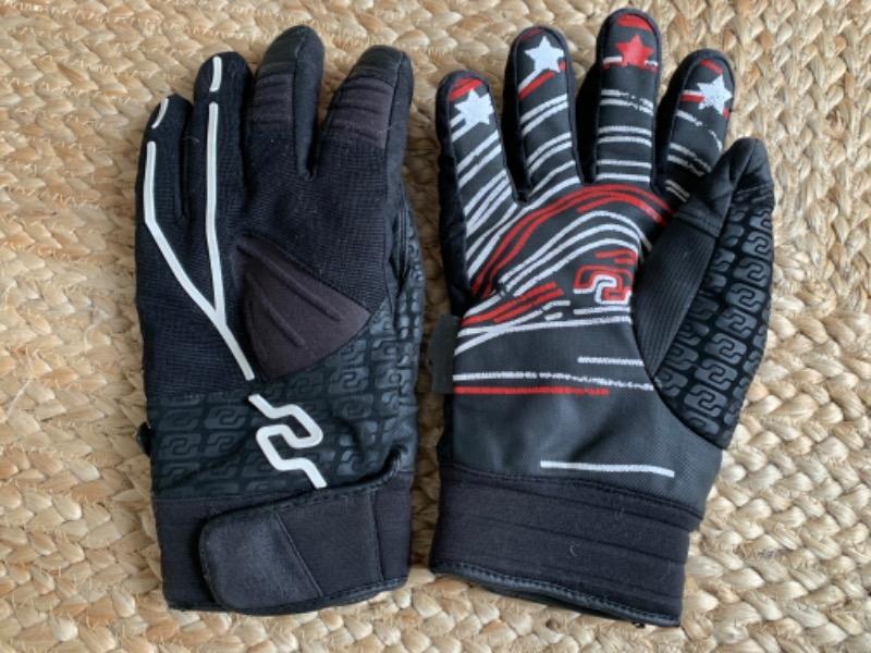 Recyclage, Récupe & Don d'objet : gants de ski billabong