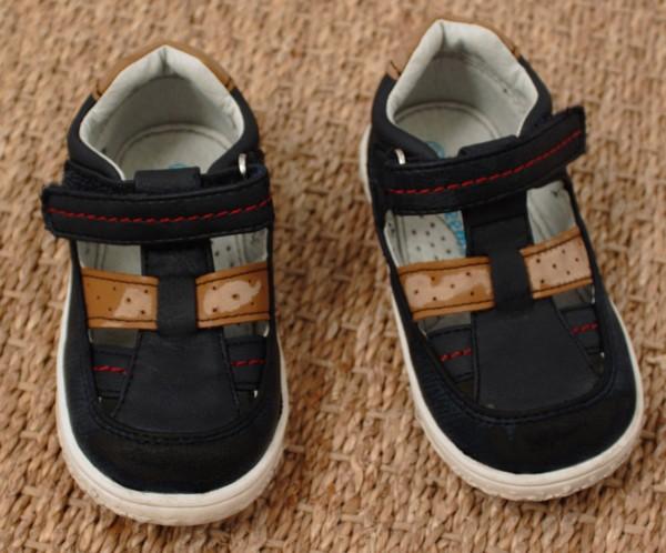 Recyclage, Récupe & Don d'objet : chaussures pour bebe (garçon) - pointure 22