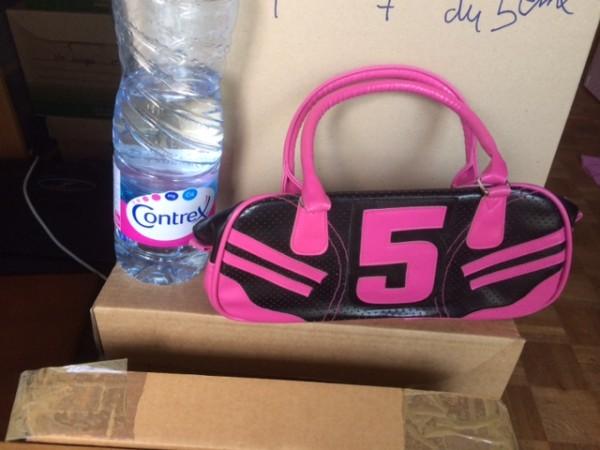 Recyclage, Récupe & Don d'objet : petits sac n° 1
