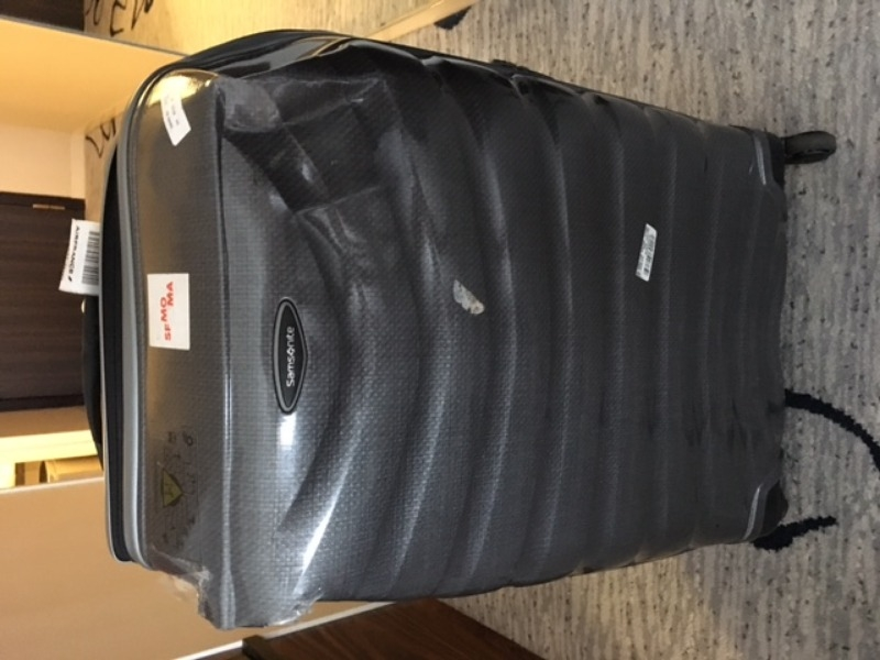 Recyclage, Récupe & Don d'objet : valise abimée