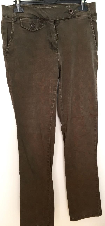 Recyclage, Récupe & Don d'objet : pantalon femme taille s, jacqueline riu