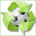Recyclage, Récupe & Don d'objet : valise bleu