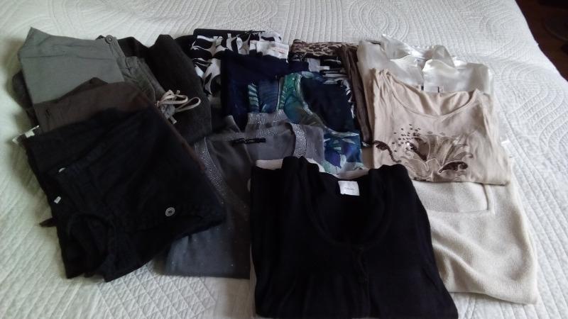 vêtement  - Vêtements