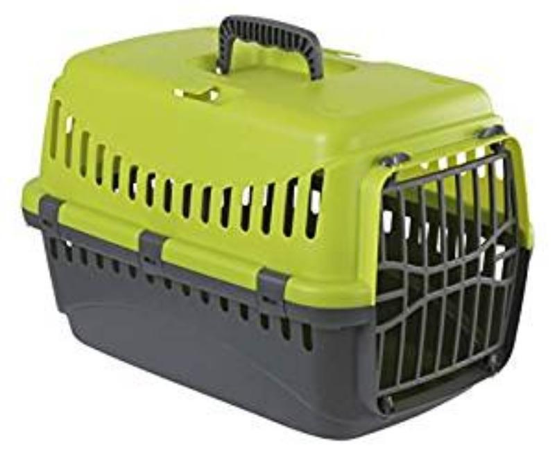 Recyclage, Récupe & Don d'objet : boite de transport chat/petit chien