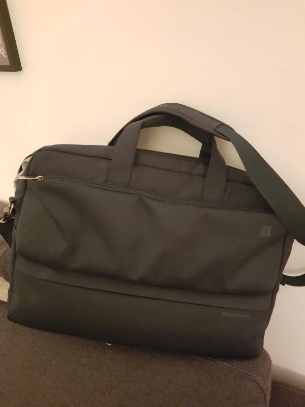 Recyclage, Récupe & Don d'objet : housse/malette pour pc