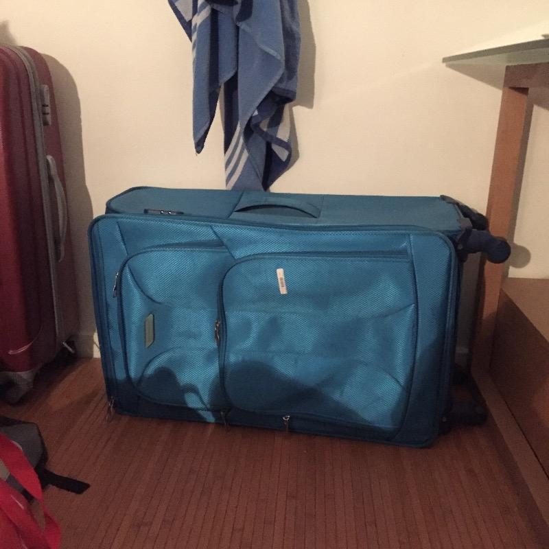 Recyclage, Récupe & Don d'objet : un bagage