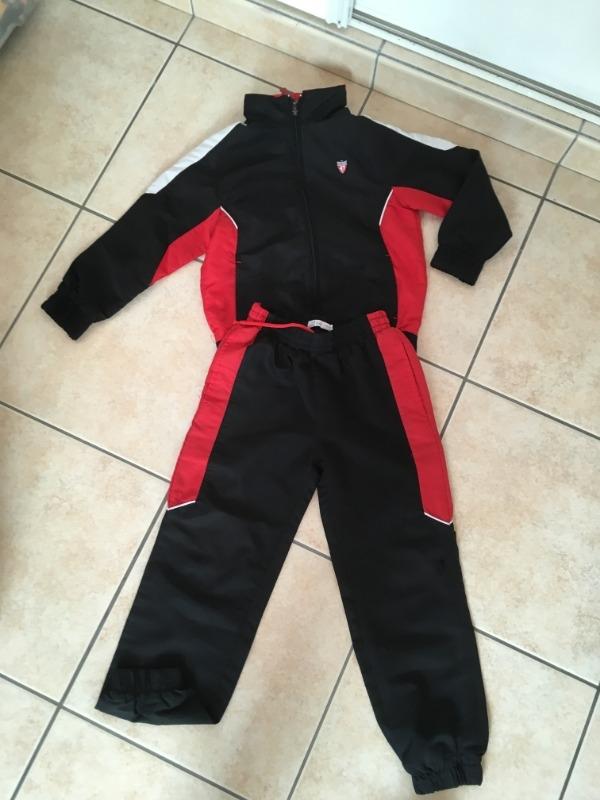 Recyclage, Récupe & Don d'objet : vêtements garçon 6 ans