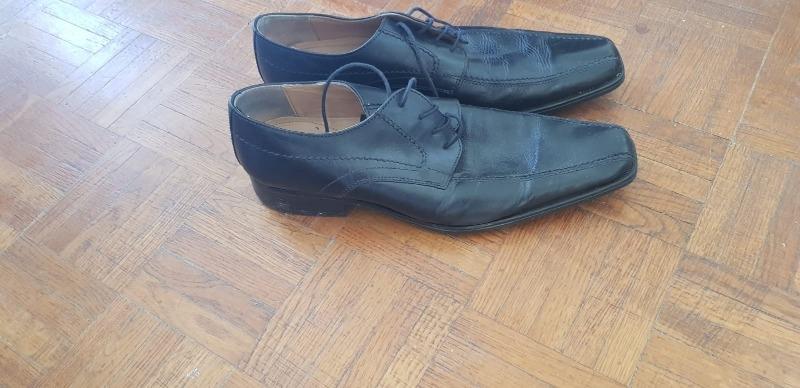 Recyclage, Récupe & Don d'objet : chaussure izac taille 44