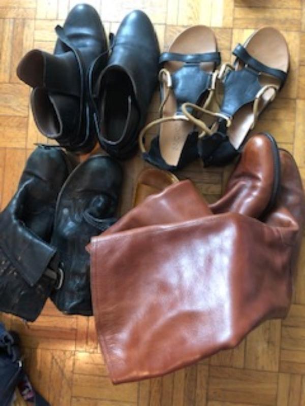 Chaussures Femme - Vêtements