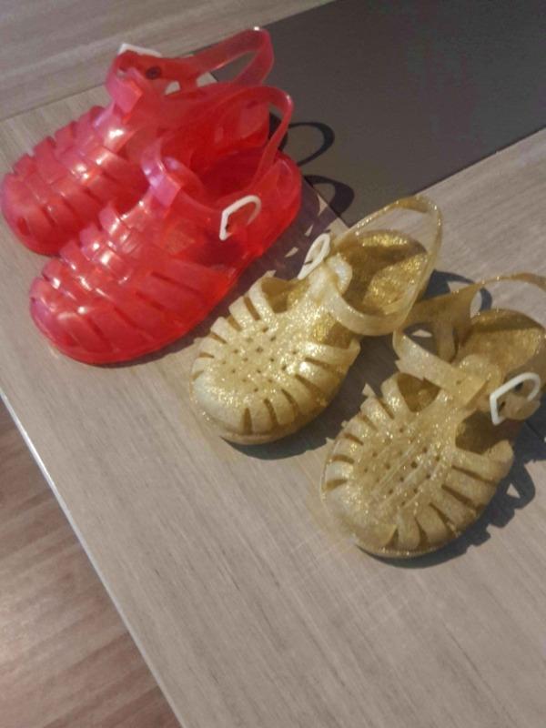 Chaussures Bébé/Enfant - Vêtements