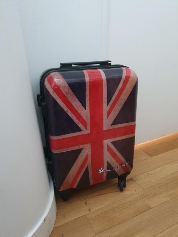 Vêtements Sacs - Bagages Valise, Sac de voyage - Vêtements