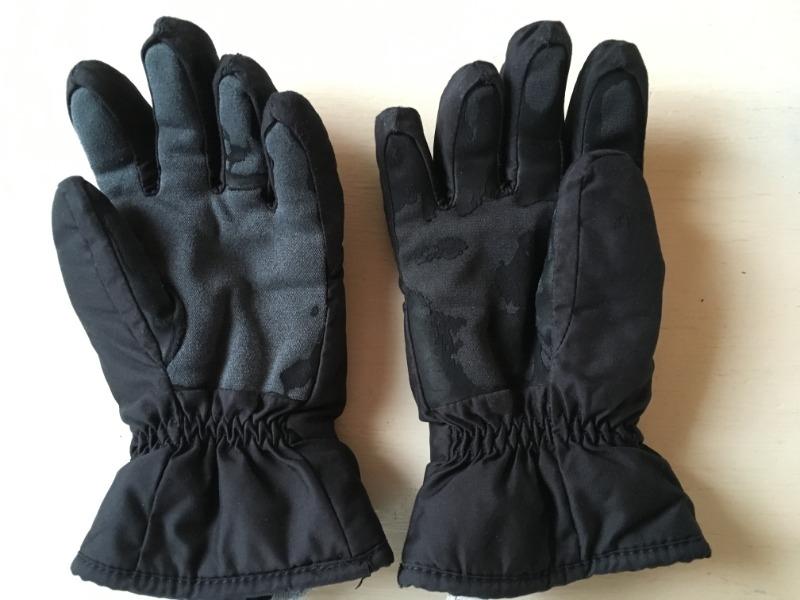 Recyclage, Récupe & Don d'objet : gants de ski 6 ans