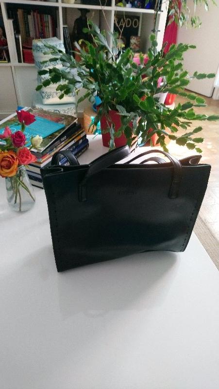 Recyclage, Récupe & Don d'objet : sac ? main femme