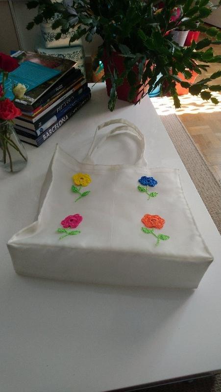 Recyclage, Récupe & Don d'objet : sac à main femme