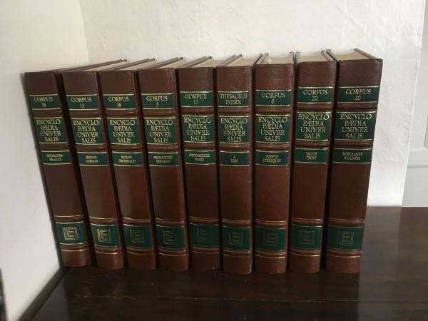 Recyclage, Récupe & Don d'objet : encyclopédie universalis 1990 complète