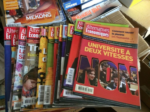 Magazines - Voyages - Loisirs