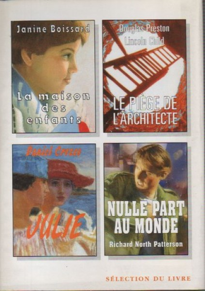 Recyclage, Récupe & Don d'objet : lot de 46 livres sélection du reader's dig...