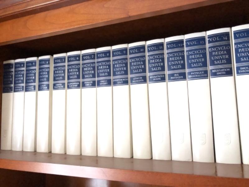 Recyclage, Récupe & Don d'objet : encyclopaedia universalis