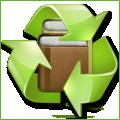 Recyclage, Récupe & Don d'objet : piscine gonflable rectangulaire 1,40m x 1,...