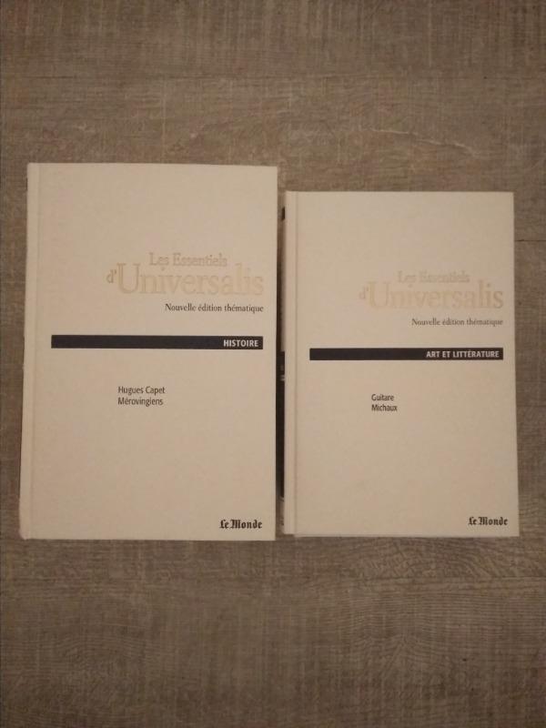 Recyclage, Récupe & Don d'objet : encyclopédie : les essentiels d'universali...