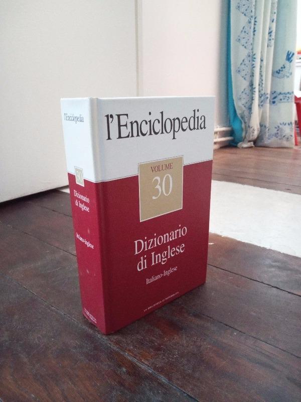 Recyclage, Récupe & Don d'objet : encyclopédie en italien complète