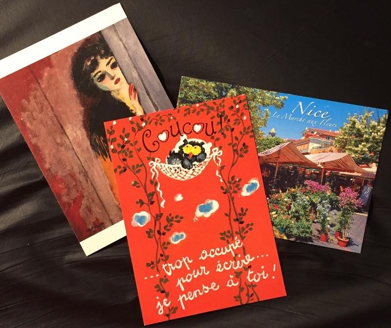 Cartes postales - Voyages - Loisirs