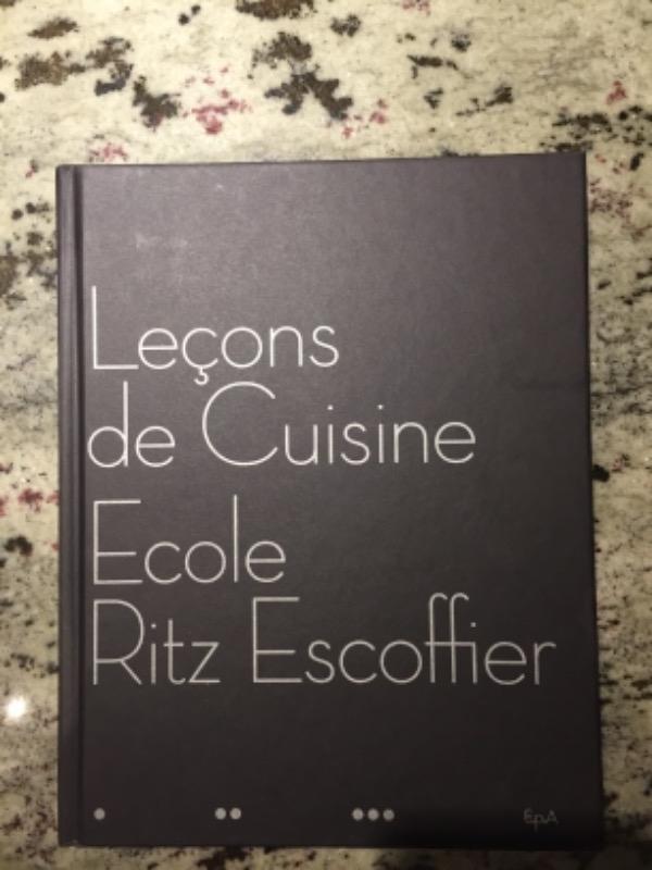 Recyclage, Récupe & Don d'objet : livre de cuisine