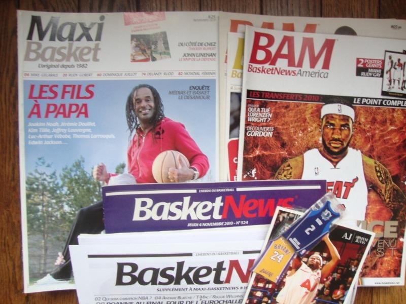Magazine - Voyages - Loisirs