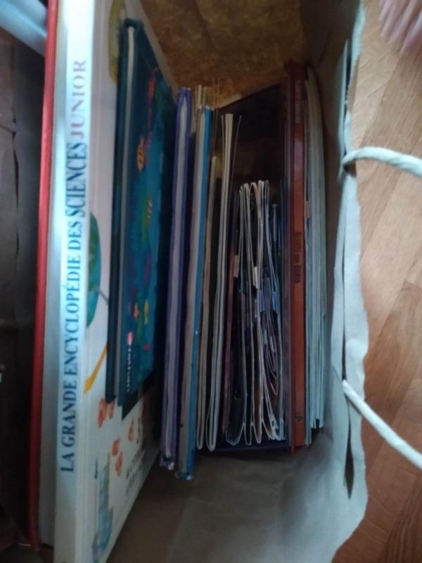 Voyages - Loisirs Livres - Magazines Livres pour enfants - Voyages - Loisirs